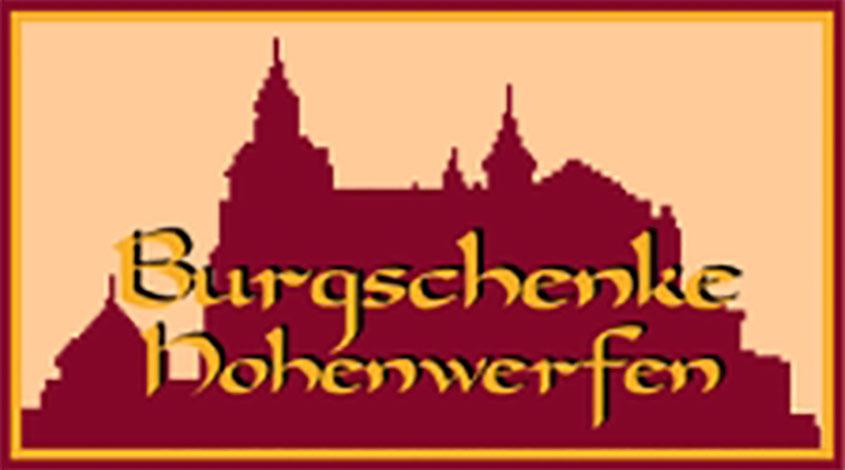 Burgschenke Hohenwerfen
